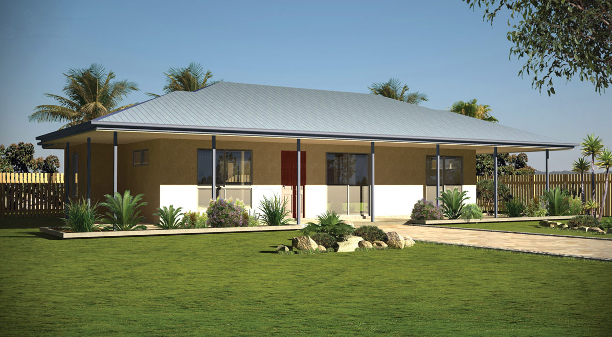 Kit homes designs metallic structure houses designs plans for Kit home designs nsw
